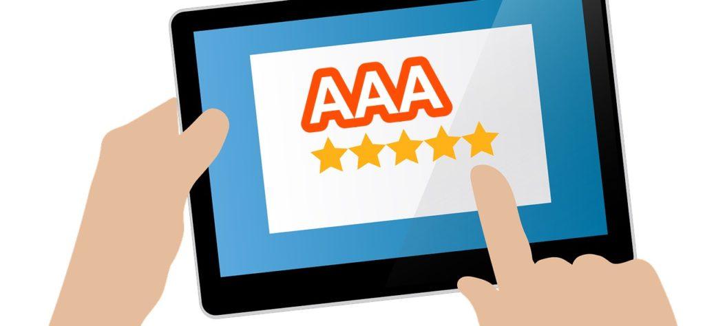 anleihen-rating